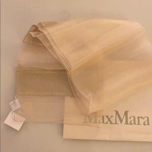 Marella MaxMara Brand New Scarf or Shawl
